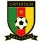 Escudo Camerún