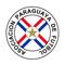 Escudo/Bandera Paraguay