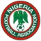 Escudo/Bandera Nigeria
