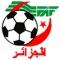 Escudo Argelia