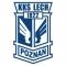 Escudo/Bandera Lech Poznan