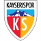 Escudo/Bandera Kayserispor