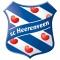 Escudo/Bandera Heerenveen