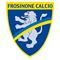 Escudo/Bandera Frosinone