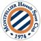 Escudo/Bandera Montpellier