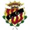 Escudo/Bandera Gimnàstic