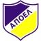 Escudo/Bandera APOEL