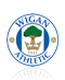 Escudo del Wigan Athletic