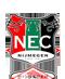 Escudo/Bandera NEC Nijmegen