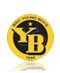 Escudo del Young Boys
