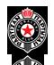 Escudo del Partizán