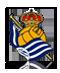 Escudo del R. Sociedad