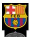 Escudo del Barcelona B