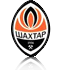 Escudo/Bandera Shakhtar
