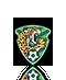 Escudo/Bandera Jaguares