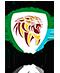 Escudo/Bandera Jaguares FC