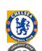 Escudo/Bandera Chelsea
