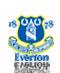 Escudo/Bandera Everton