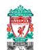Escudo/Bandera Liverpool