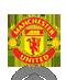 Escudo/Bandera M. United
