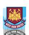 Escudo/Bandera West Ham