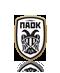 Escudo/Bandera PAOK