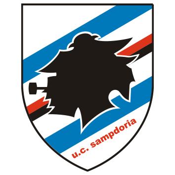 Escudo/Bandera Sampdoria