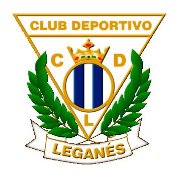 Escudo/Bandera Leganés