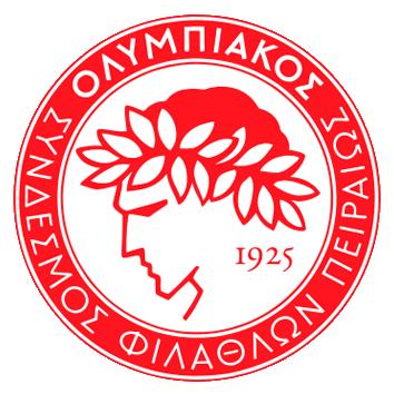 Escudo Olympiakos