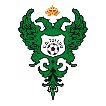 Escudo CD Toledo