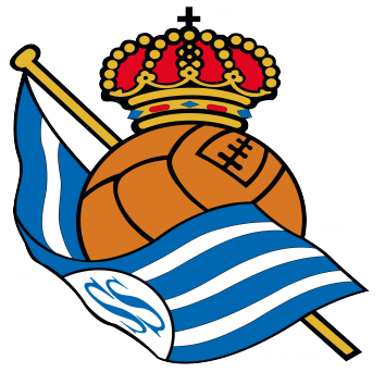 Badge R. Sociedad