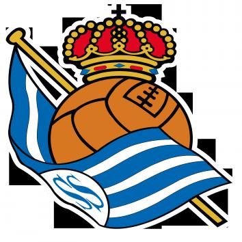 Escudo/Bandera R. Sociedad