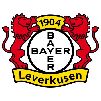 Escudo Leverkusen