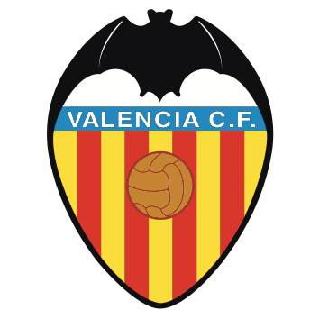 Team Shield/Flag Valencia