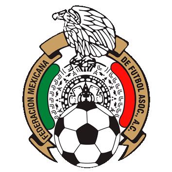 Escudo/Bandera México