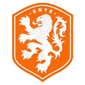 Escudo/Bandera Holanda
