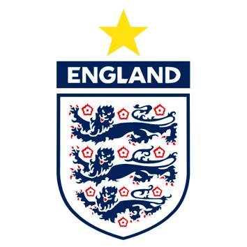 Escudo/Bandera Inglaterra