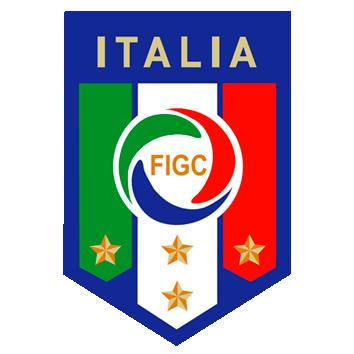 Escudo/Bandera Italia