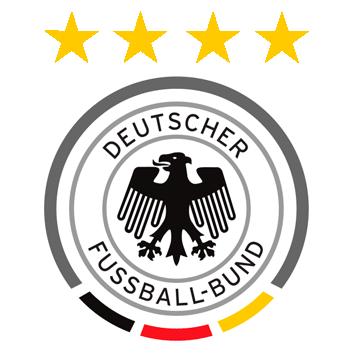 Escudo/Bandera Alemania