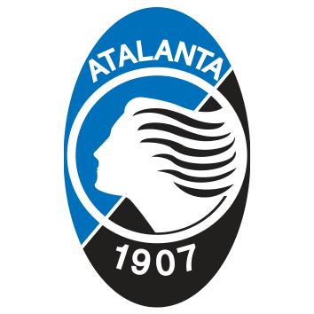 Escudo/Bandera Atalanta
