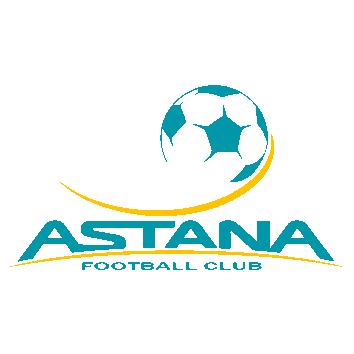 Escudo Astana