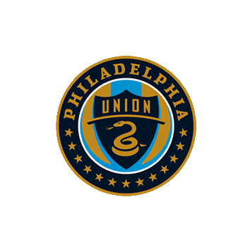 Escudo Philadelphia Union