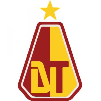 Resultado de imagen para dep tolima de colombia logo con las estrellas