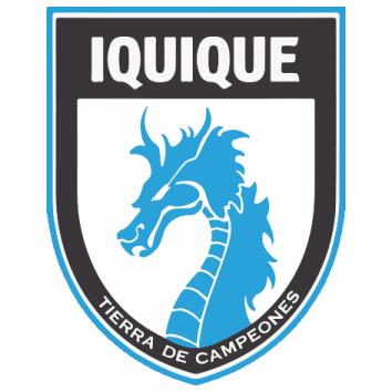 Escudo D. Iquique