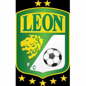 Escudo/Bandera León F.C