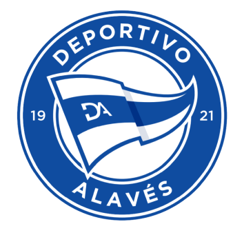 Team Shield/Flag Alavés