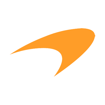 Escudo/Bandera McLaren