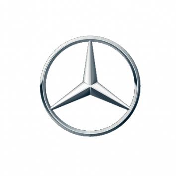 Escudo Mercedes