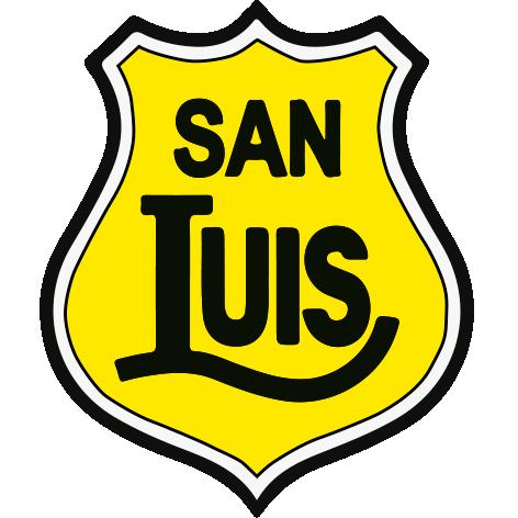 Escudo CD San Luis