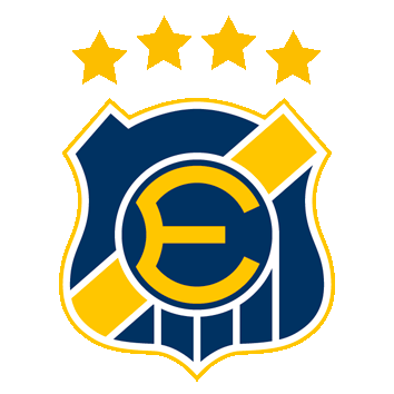 Escudo/Bandera Everton Viña